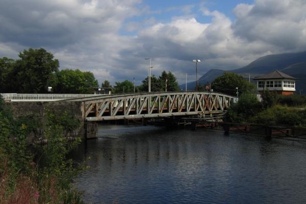 21 Brücken